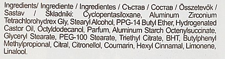 Antipersperant-stick - STR8 Protect Xtreme Antiperspirant Deodorant Stick — Imagine N3