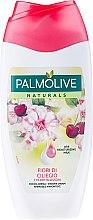 """Parfumuri și produse cosmetice Gel de duș """"Cherry Blossom"""" - Palmolive Naturel Cherry Blossom Shower Gel"""