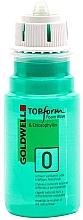 Parfumuri și produse cosmetice Spumă de păr - Goldwell Topform Foam Wave 0