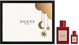 Parfumuri și produse cosmetice Gucci Bloom Ambrosia Di Fiori - Set (edp/50ml + edp/5ml)