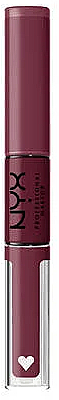 Luciu de buze - NYX Professional Makeup Shine Loud Lip Color