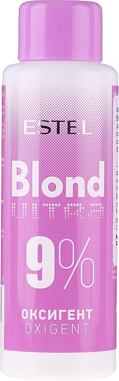 Окислитель 9% - Estel Professional Only Oxigent