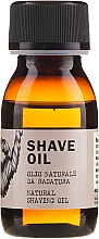 Parfumuri și produse cosmetice Ulei natural pentru bărbierit - Nook Dear Beard Shave Oil
