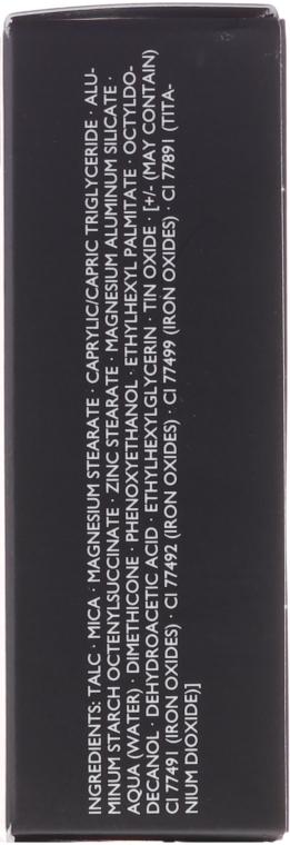 Bronzer pentru față - Make up Factory Touch Of Tan Bronzer — Imagine N2