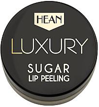 Parfumuri și produse cosmetice Scrub pentru buze - Hean Luxury Sugar Lip Peeling