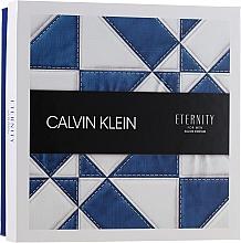 Calvin Klein Eternity For Men 2019 - Set (edp/100ml + edp/30ml) — Imagine N1