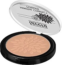 Parfumuri și produse cosmetice Pudra minerală - Lavera Mineral Compact Powder