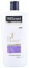 Parfumuri și produse cosmetice Balsam de păr - Tresemme Repara & Fortalece 7 Acondicionador