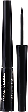 Parfumuri și produse cosmetice Eyeliner impermeabil - Pierre Cardin Tattoo Dipliner Waterproof