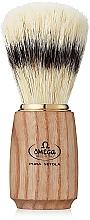 Parfumuri și produse cosmetice Pămătuf de ras, 11150 - Omega