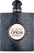 Parfumuri și produse cosmetice Yves Saint Laurent Black Opium - Apă de parfum (tester cu capac)