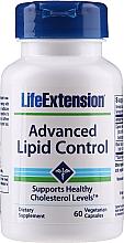 Parfumuri și produse cosmetice Complex de control al lipidelor - Life Extension Advanced Lipid Control