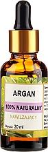"""Parfumuri și produse cosmetice Săpun natural """"Argan"""" - Biomika Argan Oil"""