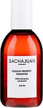 Parfumuri și produse cosmetice Șampon pentru păr vopsit - Sachajuan Stockholm Color Protect Shampoo