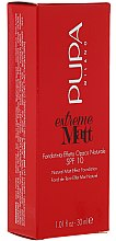 Fond de ten - Pupa Extreme Matt Effect Foundation SPF 10 — Imagine N2