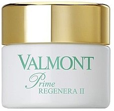 Parfumuri și produse cosmetice Cremă celulară regenerantă Prime Regenera II - Valmont Creme Cellulaire Superstructurante Nourrissante