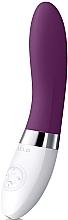 Духи, Парфюмерия, косметика Фаллоимитатор, фиолетовый - Lelo Liv 2 Plum