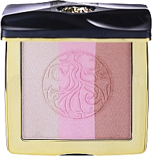Parfumuri și produse cosmetice Paletă highlighter - Oribe Illuminating Face Palette Moonlit