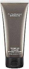 Parfumuri și produse cosmetice Spumă de curățare pentru față - M.A.C Mineralize Volcanic Ash Exfoliator