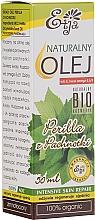 Parfumuri și produse cosmetice Ulei natural de perilla - Etja Natural Perilla Leaf Oil