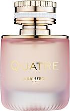 Parfumuri și produse cosmetice Boucheron Quatre En Rose Eau de Parfum Florale - Apa parfumată