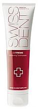 Parfumuri și produse cosmetice Pastă de dinți - Swissdent Biocare Extreme Whitening Toothpaste