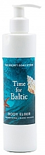 "Parfumuri și produse cosmetice Elixir pentru corp ""Time for the Baltic"" - The Secret Soap Store Time For Baltic Body Elixir"