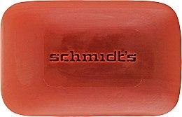 Săpun - Schmidt's Naturals Bar Soap Rose Vanilla — Imagine N2