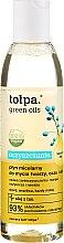 Parfumuri și produse cosmetice Apă micelară pentru față - Tolpa Green Oils Micellar Water
