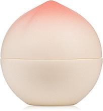 """Parfumuri și produse cosmetice Balsam de buze """"Piersică"""" - Tony Moly Peach Lip Balm"""