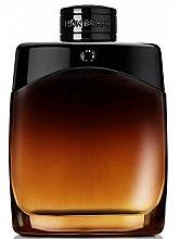 Parfumuri și produse cosmetice Montblanc Legend Night - Apă de parfum (tester cu capac)