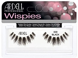 Parfumuri și produse cosmetice Extensii gene - Ardell Wispies Lashes Black 600