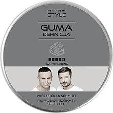 Parfumuri și produse cosmetice Pastă de păr - WS Academy Style