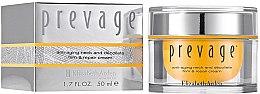 Parfumuri și produse cosmetice Cremă pentru gât și decolteu - Elizabeth Arden Prevage Neck and Decollette Firm & Repair Cream