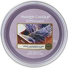 Parfumuri și produse cosmetice Ceară aromată - Yankee Candle Dried Lavender & Oak Scenterpiece Melt Cup