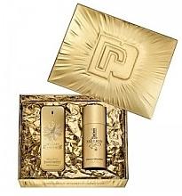 Parfumuri și produse cosmetice Paco Rabanne 1 Million - Set (edp/100ml + deo/150ml)