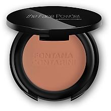 Parfumuri și produse cosmetice Pudră de față - Fontana Contarini The Face Powder