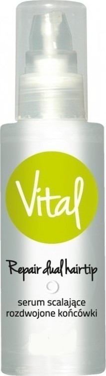 Ser pentru păr - Stapiz Vital Repair Dual Hairtip Serum