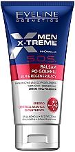 Parfumuri și produse cosmetice Balsam regenerant după ras - Eveline Cosmetics Men X-Treme S.O.S After Shave Balm