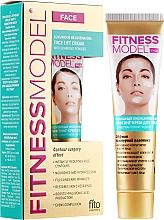 Parfumuri și produse cosmetice Cremă de față - Fito Cosmetic Fitness Model
