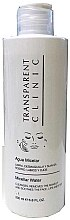 Parfumuri și produse cosmetice Apă micelară - Transparent Clinic Micelar Water