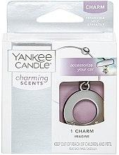 Parfumuri și produse cosmetice Pandantiv decorativ pentru mașină - Yankee Candle Charming Scents Imagine Charms