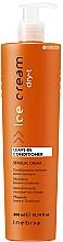 Parfumuri și produse cosmetice Balsam nutritiv de păr, fără spălare - Inebrya Ice Cream Dry-T Leave-In Conditioner