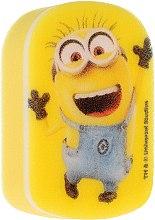 """Parfumuri și produse cosmetice Burete de baie """"Minions"""" pentru copii, Jerry - Suavipiel Minnioins Bath Sponge"""