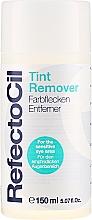 Parfumuri și produse cosmetice Soluție pentru îndepărtarea vopselei - RefectoCil Tint Remover