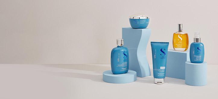 La achiziționarea produselor promoționale Alfaparf începând cu suma de 600 MDL, primești cadou un ser pentru păr 15 ml.