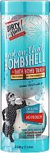 Parfumuri și produse cosmetice Set - Dirty Works And On That Bombshell Trio Bath Bomb (bath bomb/3x80g)