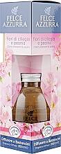 Parfumuri și produse cosmetice Difuzor Aromatic - Felce Azzurra Cherry Blossoms