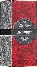 Parfumuri și produse cosmetice Loțiune după ras - Old Spice Swagger After Shave