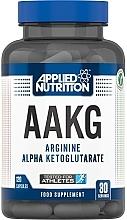 Parfumuri și produse cosmetice Arginine alpha ketoglutarate - Applied Nutrition AAKG